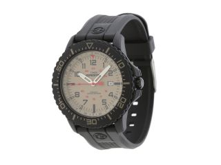 Timex Expedition Uplander Watch Green Black Red White