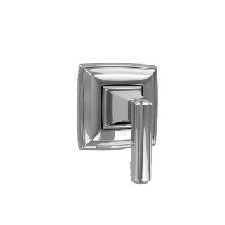 Toto TS221DW CP Connelly Two Way Shower Diverter Trim, Polished Chrome Chrome   Shower Installation Kits