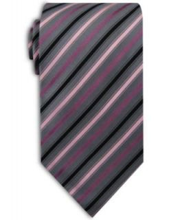 Geoffrey Beene Dot Grid Extra Long Tie   Ties & Pocket Squares   Men