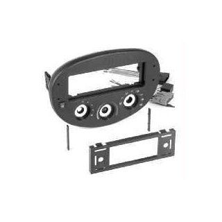 METRA 99 5720   Radio Installation kits   Ford Escort Mercury Tracer ZX2 1997 2003  Vehicle Receiver Universal Mounting Kits
