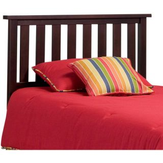 Fashion Bed Group Belmont Full / Queen Headboard, Merlot Furniture