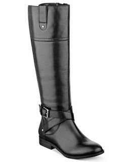 Marc Fisher Amber Tall Riding Boots   Shoes