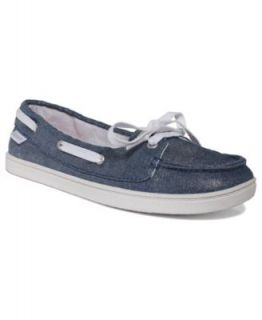 Sperry Top Sider Womens Angelfish Boat Shoes   Shoes