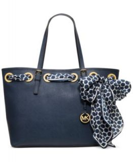 MICHAEL Michael Kors Jet Set Small Scarf Tote   Handbags & Accessories