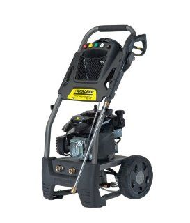 Karcher 1.107 187.0 Performance Plus Series 2600PSI Gas Pressure Washer with Honda G2600FH Engine  Patio, Lawn & Garden