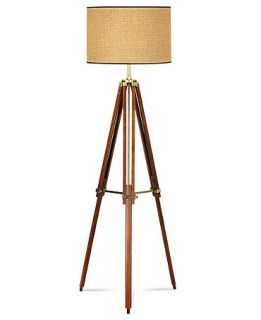 Pacific Coast Tripod Floor Lamp   Lighting & Lamps   For The Home