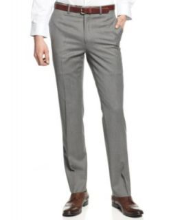 Bar III Suit Separates Light Grey Extra Slim Fit   Suits & Suit Separates   Men