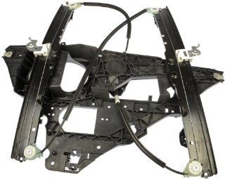 Dorman 740 179 Ford/Lincoln Front Passenger Side Power Window Regulator Automotive