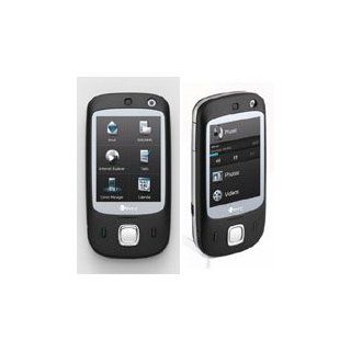 HTC Touch Dual P5500 Triband 3g Hsdpa Touch Screen Unlocked Phone Cell Phones & Accessories
