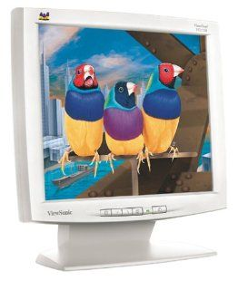 "ViewSonic VG171 17"" LCD Monitor Computers & Accessories"