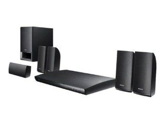 Sony 5.1 1000 Watt Blu Ray Wi Fi Home Theater Surround Sound System 3D High Definition / Play Music From Your SmartPhone Electronics