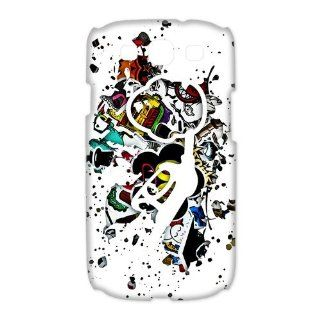 Sticker Bomb JDM Hard Case Cover Skin for Samsung Galaxy S3 I9300 1 Pack  Perfect Gift for Christmas 5 Cell Phones & Accessories
