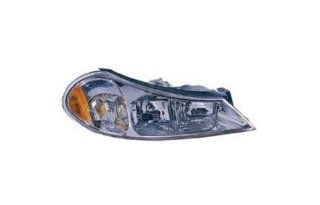 Mercury Mystique Replacement Headlight Assembly   Passenger Side Automotive