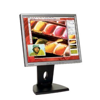 "Samsung SyncMaster 153T 15"" LCD Monitor (Black) Computers & Accessories"