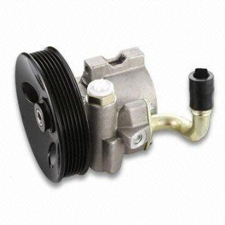 Used Power Steering Pump For CHEVROLET SILVERADO 1500 PICKUP 05 06 crew cab, 4x2, 6 lug whl, SIERRA 1500 PICKUP 05 06 std cab, 4x2 Automotive