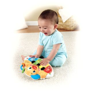 Fisher Price Laugh & Learn Puppys Piano Development & Learning Toys