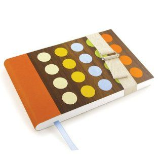 International Arrivals Sierra Sketchbooks, Dots, 300 Blank Pages (127 1)  Storybook Sketch Pads