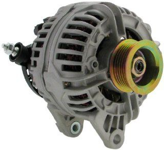 New Alternator Jeep Grand Cherokee 0 124 525 003 13872 Automotive