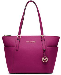 MICHAEL Michael Kors Jet Set East West Top Zip Tote   Handbags & Accessories