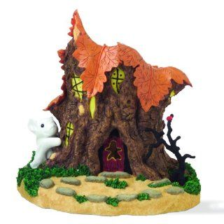 The Haunted House   Collectible Figurines