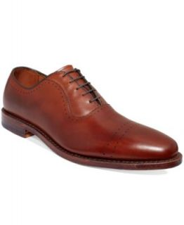 Allen Edmonds Park Avenue Cap Toe Oxfords   Shoes   Men