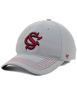 47 Brand South Carolina Gamecocks Game Time Closer Cap   Sports Fan Shop By Lids   Men