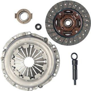 AMS Clutch Kit 04 108 89 96 Geo Tracker, 89 91 Suzuki Sidekick Automotive