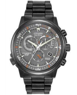 Citizen Mens Eco Drive Calibre 8700 Stainless Steel Bracelet Watch 42mm BL8090 51E   Watches   Jewelry & Watches