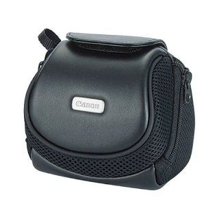 Canon PSC 70 Deluxe Soft Camera Case for the Powershot S1 IS & G6  Camera & Photo