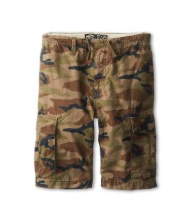 Vans Kids Fowler Shorts Boys Shorts (Multi)