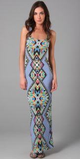 Mara Hoffman Tank Cover Up Long Dress
