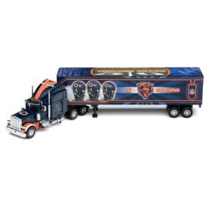 Chicago Bears 2006 NFL Peterbilt Tractor Trailer  Sports Fan Toy Vehicles  Sports & Outdoors