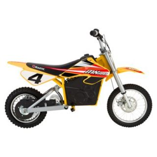 Razor Dirt Rocket Electric Motocross Dirt Bike