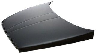OE Replacement Dodge Pickup Hood Panel Assembly (Partslink Number CH1230211) Automotive