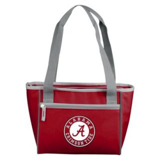 NCAA Alabama 16 Can Cooler Tote
