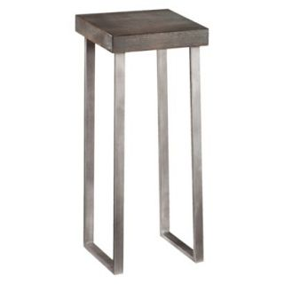 Southern Enterprises Mixed Material Accent Table