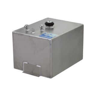 RDS General-Purpose Marine Fuel Tank — 13-Gallon, Rectangle, Model# 59180  Auxiliary Transfer Tanks