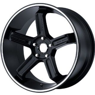 Motegi MR122 20x9.5 Black Wheel / Rim 5x4.5 with a 24mm Offset and a 72.60 Hub Bore. Partnumber MR12229512724 Automotive