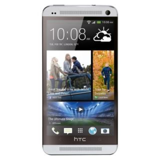 HTC One Unlocked Cell Phone for GSM Compatible
