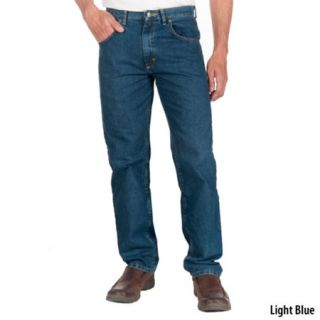 Mens Relaxed Fit Jeans 444901