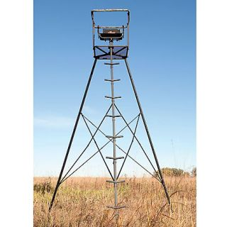 Big Game Treestands Triumph 16 Tripod 429149