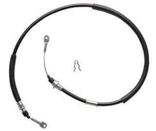 Raybestos BC94211 Professional Grade Parking Brake Cable Automotive