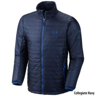 Mountain Hardwear Mens Thermostatic Jacket 754012