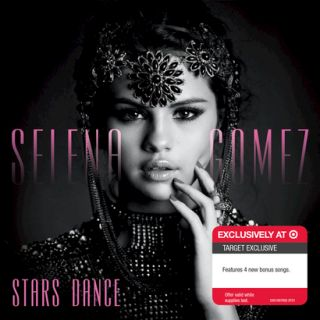 Selena Gomez   Stars Dance   Only at Target
