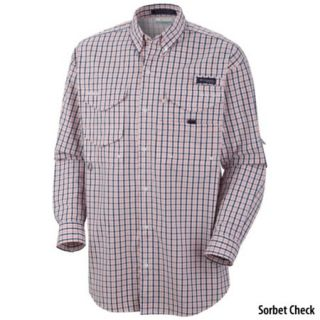 Columbia Mens Super Bonehead Long Sleeve Shirt 618953