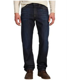Lucky Brand 329 Classic Straight 34 in Lipservice Lipservice