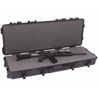 Boyt Tactical Full Size Tactical Rifle Hard Sided Travel Case 426201