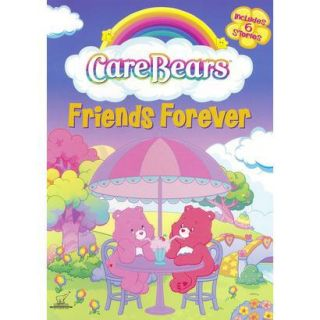 Care Bears Friends Forever
