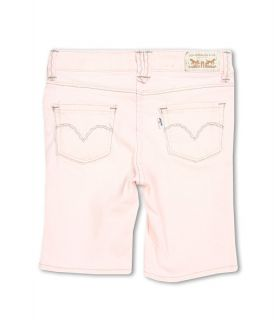 Levis Kids Girls Betsy Bermuda Short Little Kids