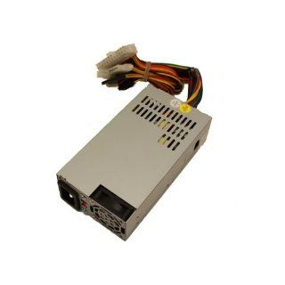 220 Watt 220W Flex ATX Power Supply Replacement for IBM SurePOS 500, Shuttle XPC, Achme, ElanVital By KENTEK Computers & Accessories